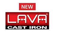 Lava Cast Iron