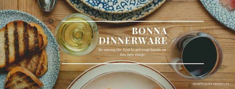Bonna dinnerware